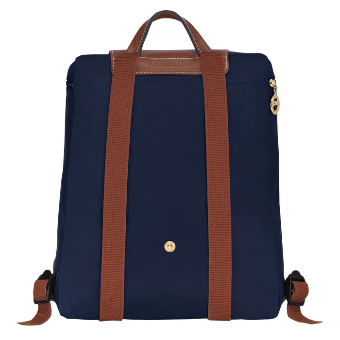 Backpack, Navy - View 3 of 6 - zoom in