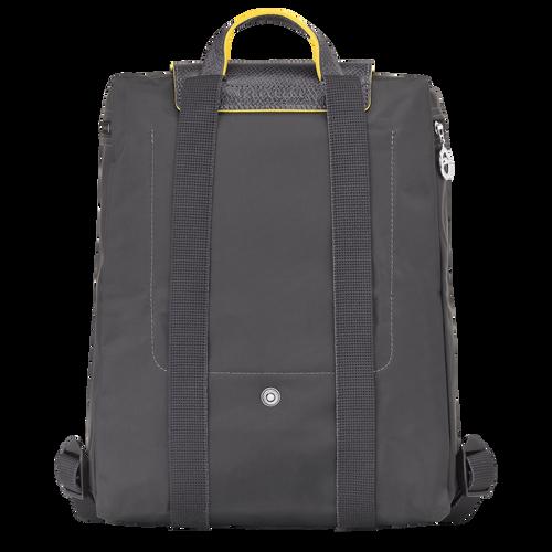 Backpack, Gun metal - View 3 of 4 -