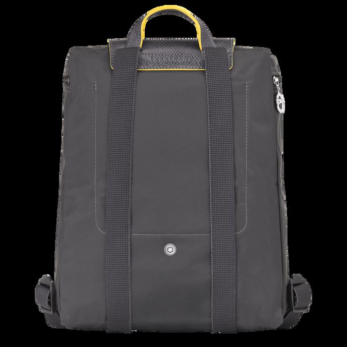 Backpack, Gun metal - View 3 of 4 - zoom in