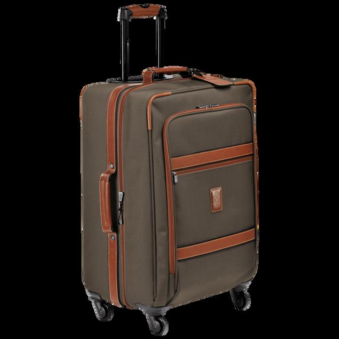 Koffer M, Braun - Ansicht 2 von 3 - Zoom vergrößern