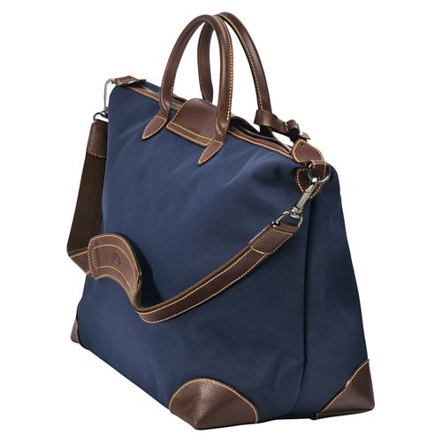 Travel bag L, 127 Blue, hi-res