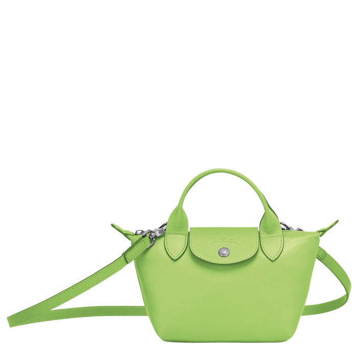 Top handle bag XS, Green - View 1 of  3 - zoom in