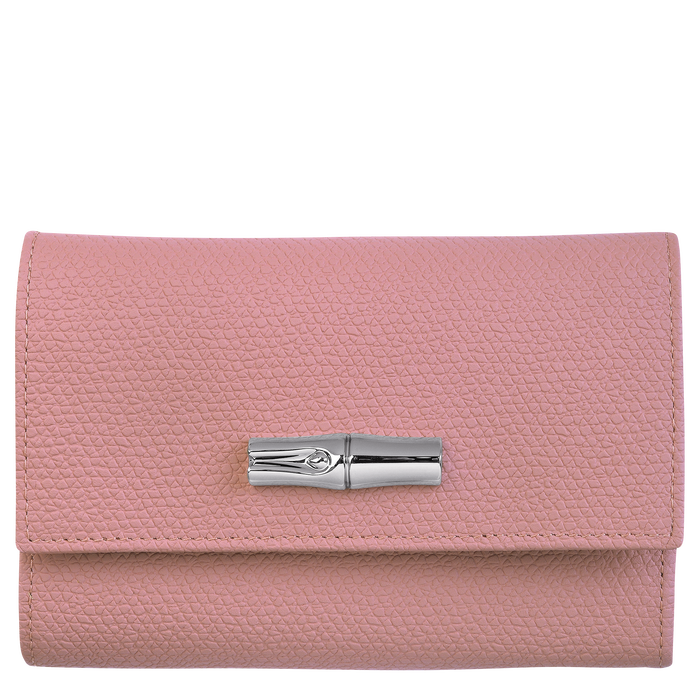 Compact wallet, Antique Pink - View 1 of  2 - zoom in
