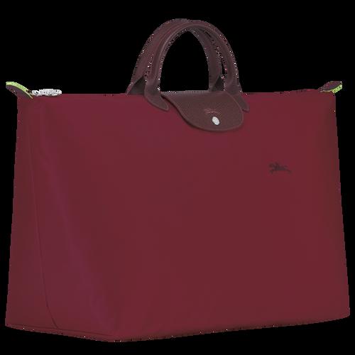 Le Pliage Green Reisetasche XL, Rot