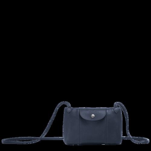Crossbody bag, Navy - View 1 of 4 -