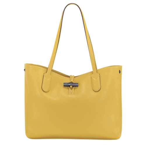 Shoulder bag, Yellow, hi-res - View 2 of 4