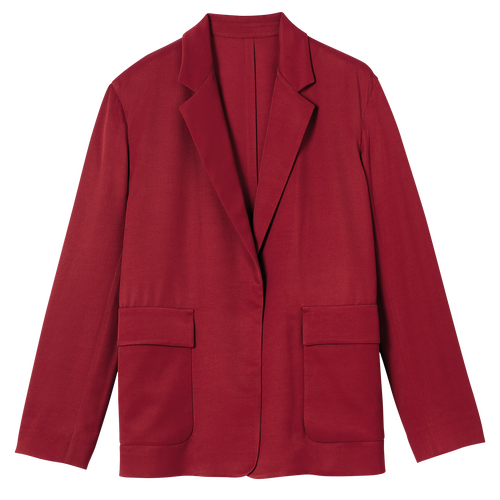 Fall-Winter 2021 Collection Jacket, Sienna