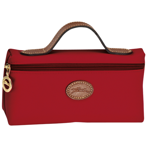 Cosmetic case, Red - View 1 of  1.0 -