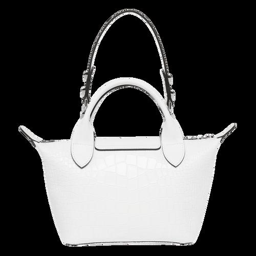View 3 of Mini-Handtasche, Weiss, hi-res