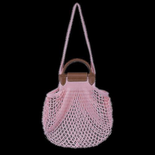 Top handle bag, Powder - View 3 of  3 -