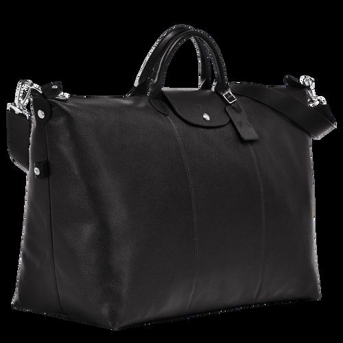 旅行袋 L, 黑色, hi-res - View 2 of 4