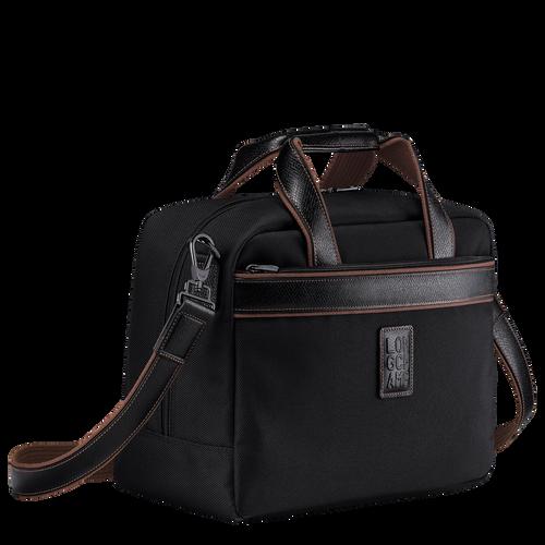 Travel bag, Black - View 2 of  4 -