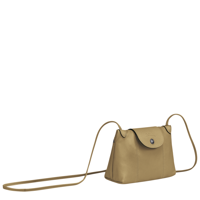 Crossbody bag, Khaki - View 2 of  3 - zoom in