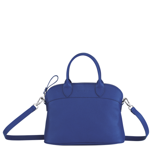 Top handle bag S, Sapphire - View 1 of  3 -