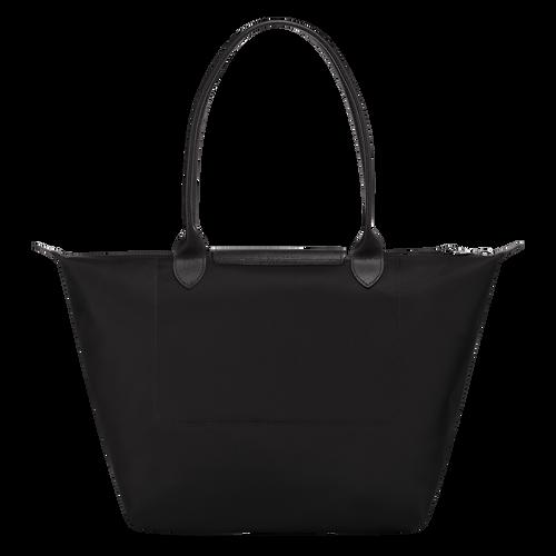 Le Pliage Néo 肩揹袋 L, 黑色