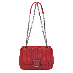 Crossbody bag S, Red