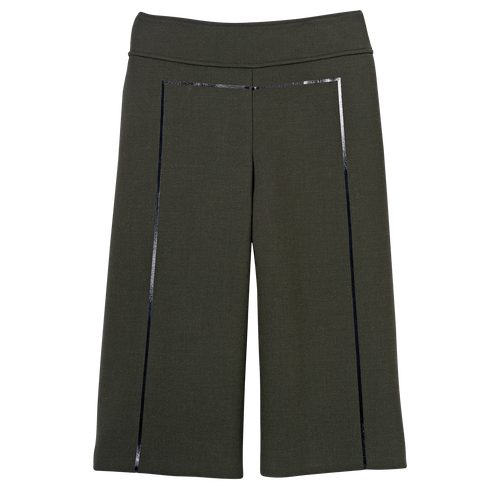 Bermuda-Shorts, Flechte, hi-res - View 1 of 1