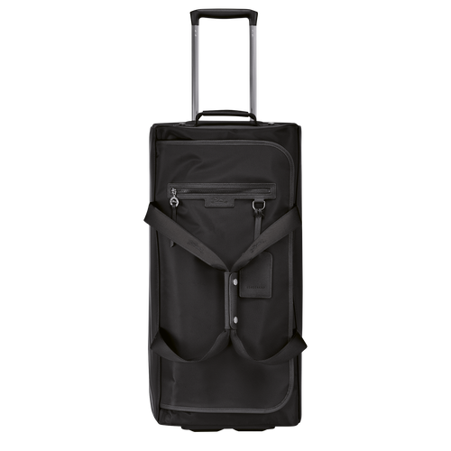 Wheeled duffle bag, Black - View 1 of  3 -