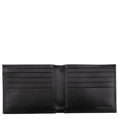 Wallet, Black, hi-res - View 2 of 3