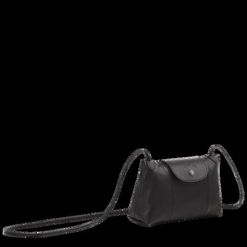 Crossbody bag, Black/Ebony - View 2 of  5 -