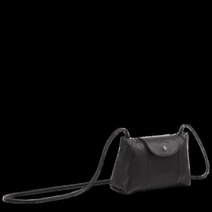 Crossbody bag, Black/Ebony - View 2 of  5 - zoom in