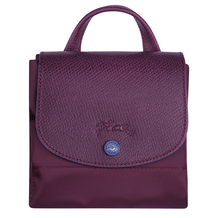 Backpack, Plum - View 4 of  5 - zoom in