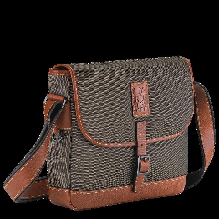 Crossbody bag, Brown - View 2 of  3 - zoom in