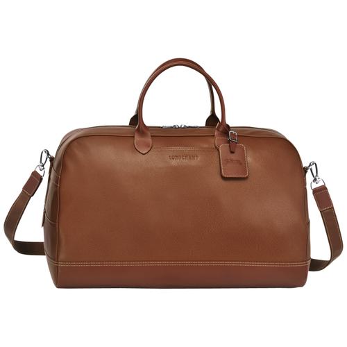 Travel bag L, 504 Cognac, hi-res