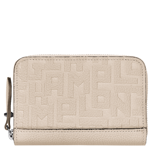 Coin purse, 337 Chalk, hi-res