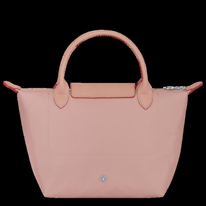 Le Pliage Club Top handle bag S, Pinky