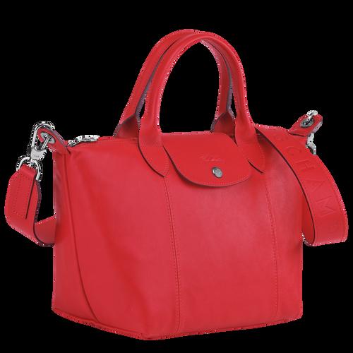 Handtasche, Rot, hi-res - View 2 of 3