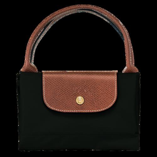 Handtasche M, Schwarz - Ansicht 4 von 8.0 -