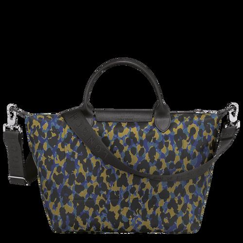 Le Pliage Printemps/Été 2021 Top handle bag M, Nordic