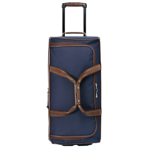 Wheeled duffle bag, Blue - View 1 of  3 -