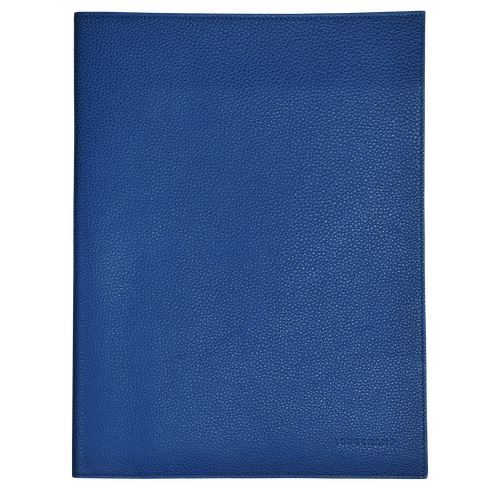 Notepad cover, 280 Sapphire, hi-res
