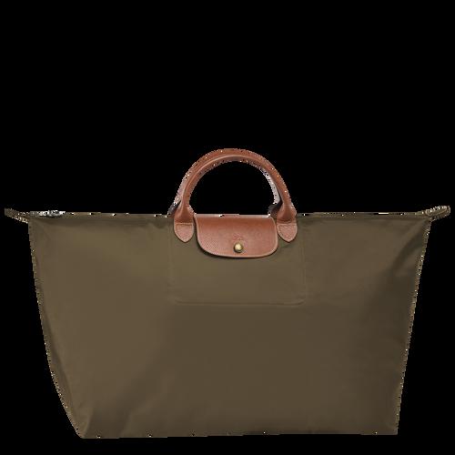 View 1 of Travel bag XL, A23 Khaki, hi-res