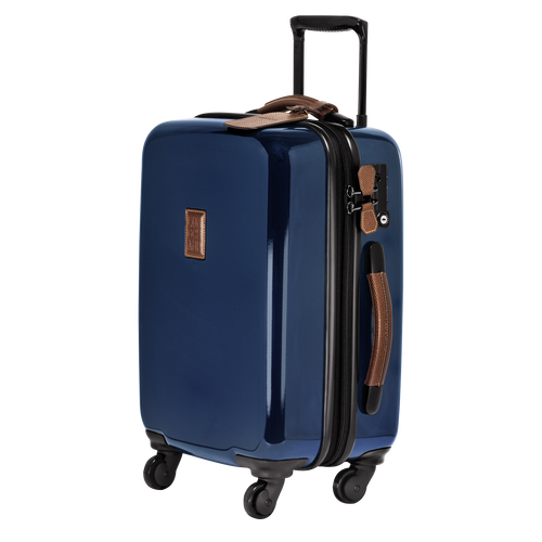 View 2 of Small wheeled suitcase, 127 Blue, hi-res