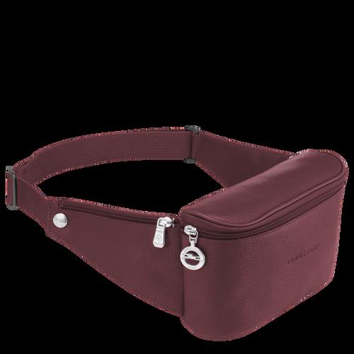 Belt bag, Mahogany - View 2 of  2 -