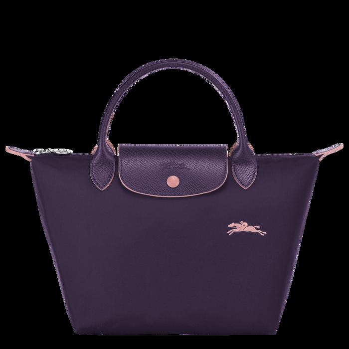手提包 S, 藍莓色 - 查看 1 5 - 放大