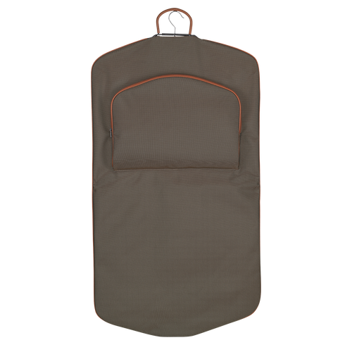 Garment cover, Brown - View 2 of  2 -