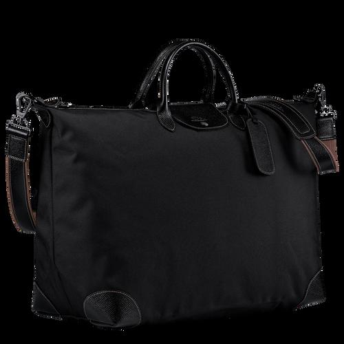 Reisetasche XL, Schwarz/Ebenholz - Ansicht 2 von 3 -