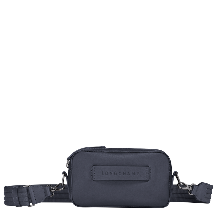 Crossbody bag, Midnight Blue - View 1 of  3.0 - zoom in