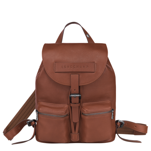 Backpack S, Cognac - View 1 of  3 -