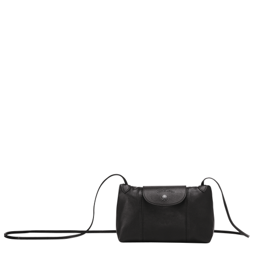 Crossbody bag, Black, hi-res - View 1 of 4