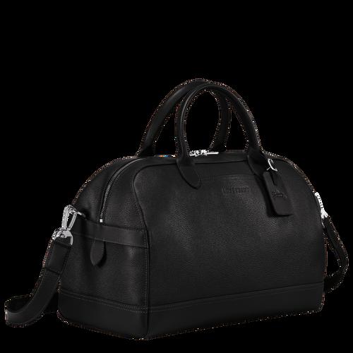 Reisetasche M, Schwarz - Ansicht 2 von 3 -