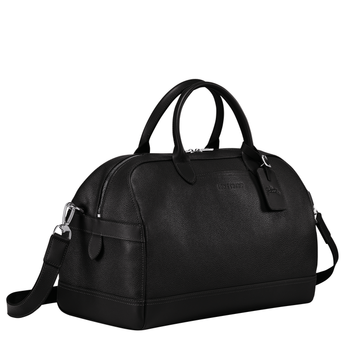 Reisetasche M, Schwarz - Ansicht 2 von 3 - Zoom vergrößern