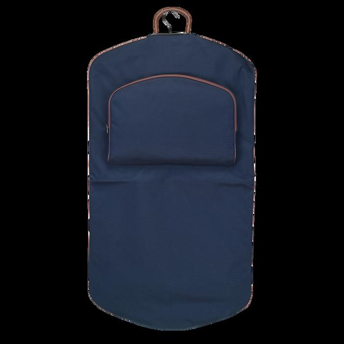 Boxford Garment cover, Blue