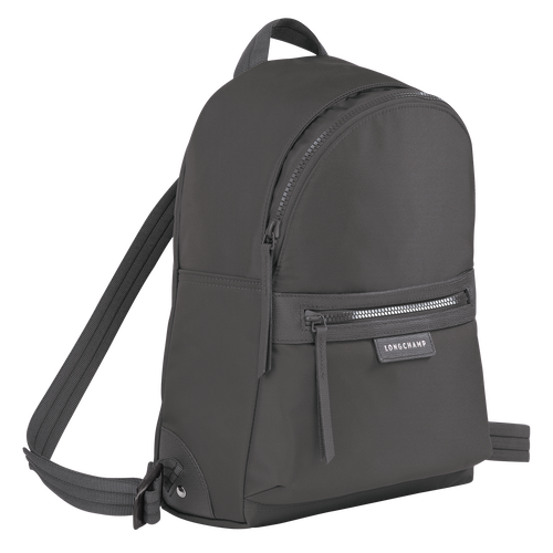View 2 of Backpack S, 112 Grey, hi-res