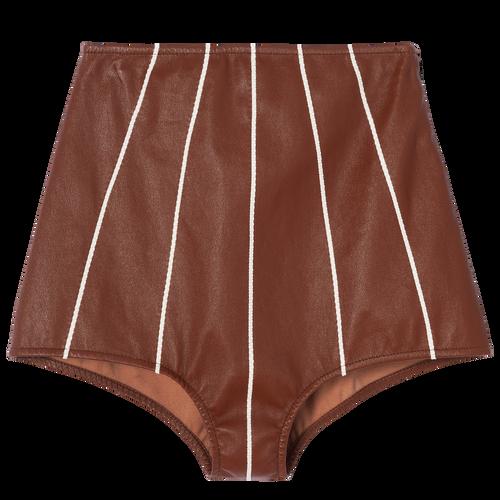 Shorts, Cognac, hi-res - View 1 of 1