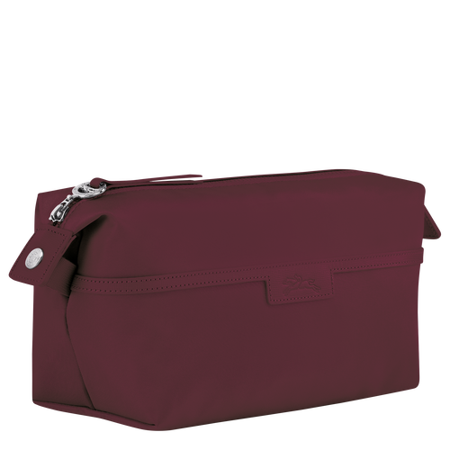 Toiletry case, Gold/Violet - View 2 of 3 -